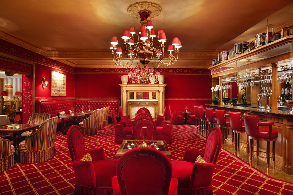 Rubens at the Palace - Cavalry Bar <br/>Image from Leonardo