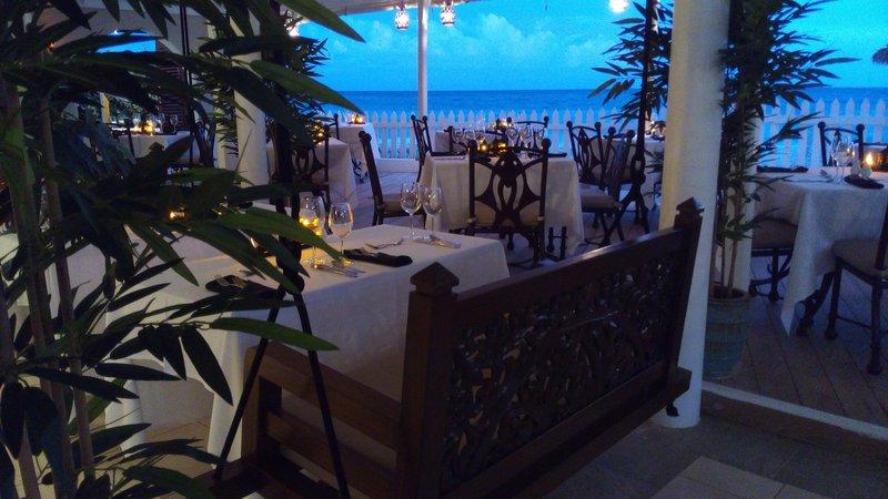 Bougainvillea Barbados-Siam Bar & Restaurant<br/>Image from Leonardo