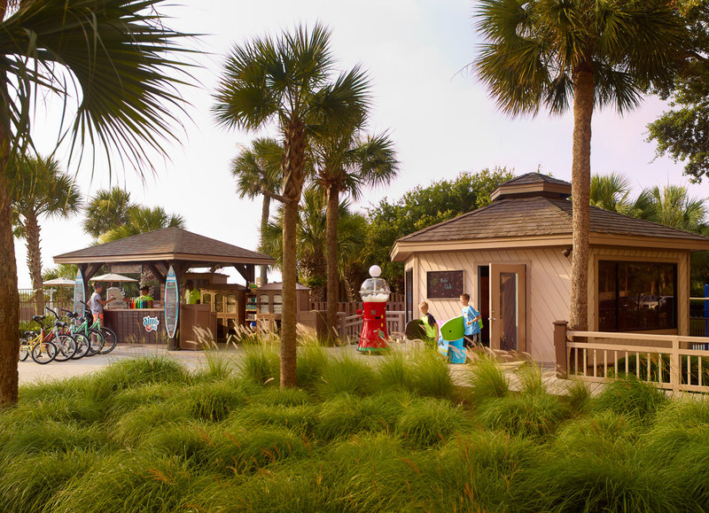 Omni Hilton Head Oceanfront Resort-Seaside Kid's Camp<br/>Image from Leonardo