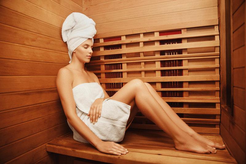 Bougainvillea Barbados-Karma Spa & Salon -  Sauna<br/>Image from Leonardo