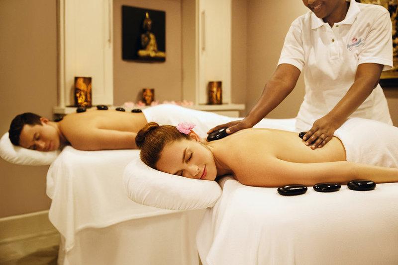 Bougainvillea Barbados-Karma Spa & Salon -  Couples Massage<br/>Image from Leonardo
