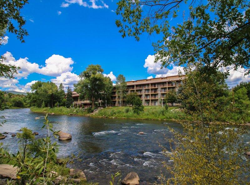 DoubleTree by Hilton Durango-Animas River View<br/>Image from Leonardo
