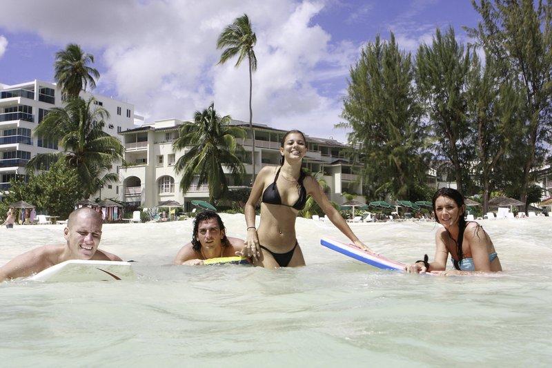 Bougainvillea Barbados-Bougainvillea Beach Resort Swim<br/>Image from Leonardo
