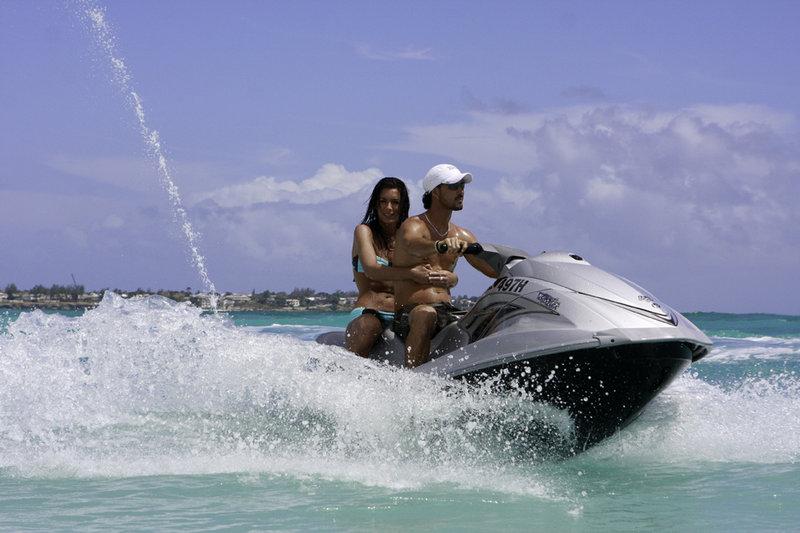 Bougainvillea Barbados-Bougainvillea Beach Resort Water Sports<br/>Image from Leonardo