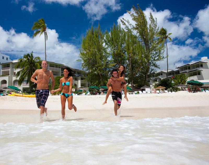 Bougainvillea Barbados-Bougainvillea Beach Resort Vacation Awaits<br/>Image from Leonardo
