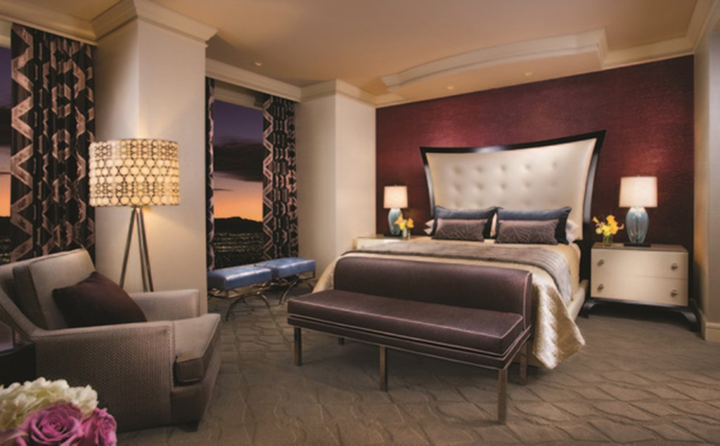 Bellagio - Two Bedroom Penthouse <br/>Image from Leonardo