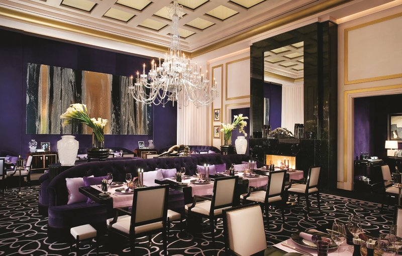 MGM Grand Hotel & Casino-Joël Robuchon Restaurant<br/>Image from Leonardo