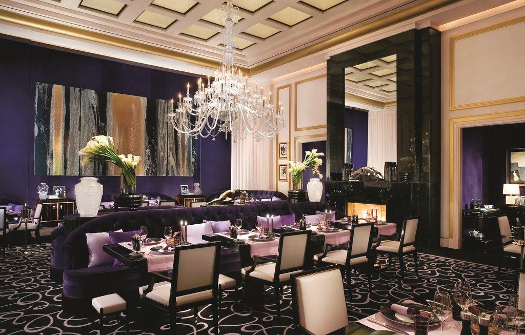 MGM Grand Hotel & Casino - Joël Robuchon Restaurant <br/>Image from Leonardo