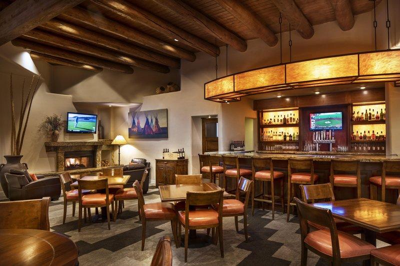 Boulders Resort & Spa, Curio Collection by Hilton-Bogeys Lounge<br/>Image from Leonardo