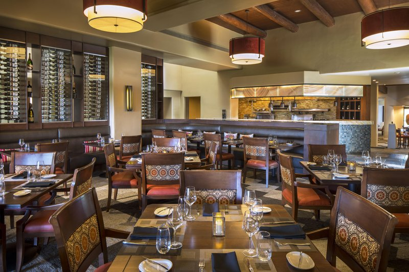 Boulders Resort & Spa, Curio Collection by Hilton-The Grill<br/>Image from Leonardo