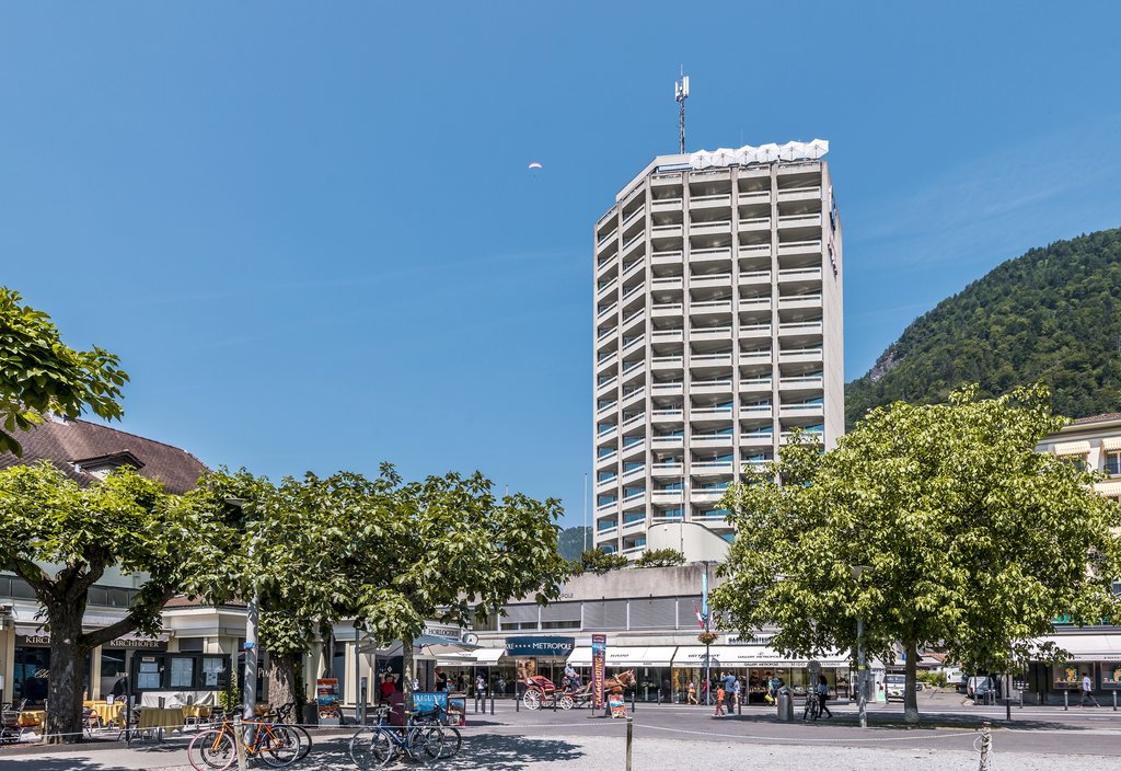 Metropole Hotel Interlaken-Metropole Interlaken<br/>Image from Leonardo