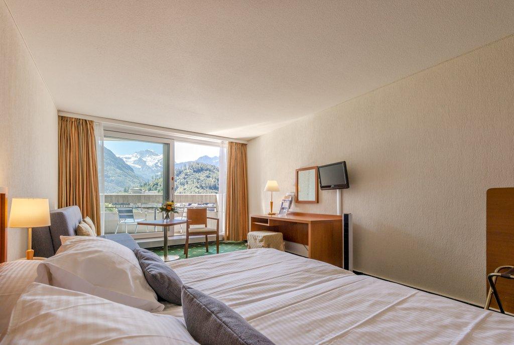 Metropole Hotel Interlaken-STDTM<br/>Image from Leonardo