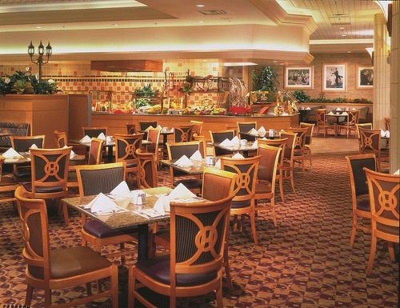 MGM Grand Hotel & Casino - The Grand Buffet <br/>Image from Leonardo