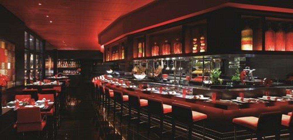MGM Grand Hotel & Casino - L'ATELIER de Joël Robuchon <br/>Image from Leonardo