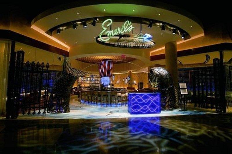 MGM Grand Hotel & Casino - Emeril's <br/>Image from Leonardo