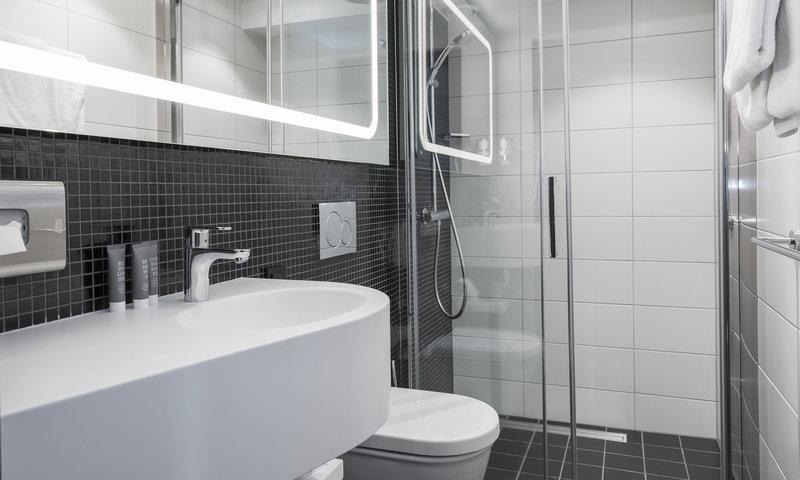 Thon Hotel Orion-Bathroom<br/>Image from Leonardo
