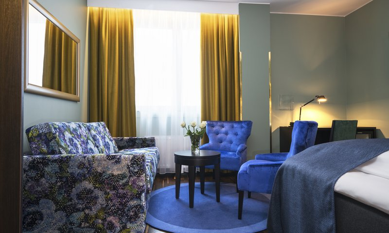 Thon Hotel Orion-Family Room<br/>Image from Leonardo