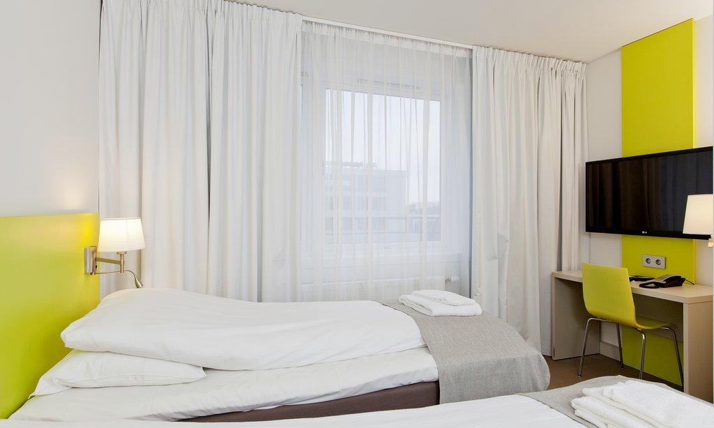 Thon Munch-Standard Room Twin<br/>Image from Leonardo