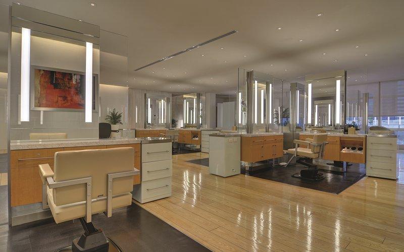 Aria Resort and Casino-Salon<br/>Image from Leonardo
