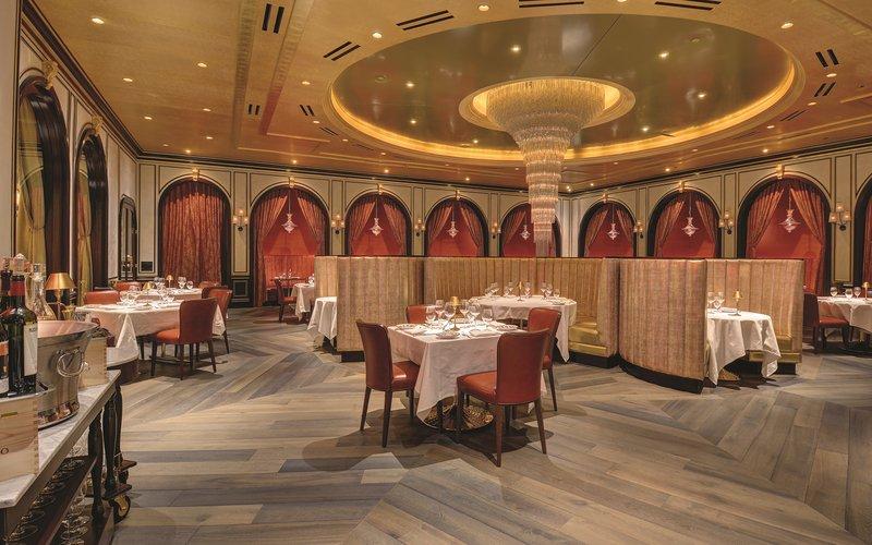 Aria Resort and Casino - Carbonne <br/>Image from Leonardo
