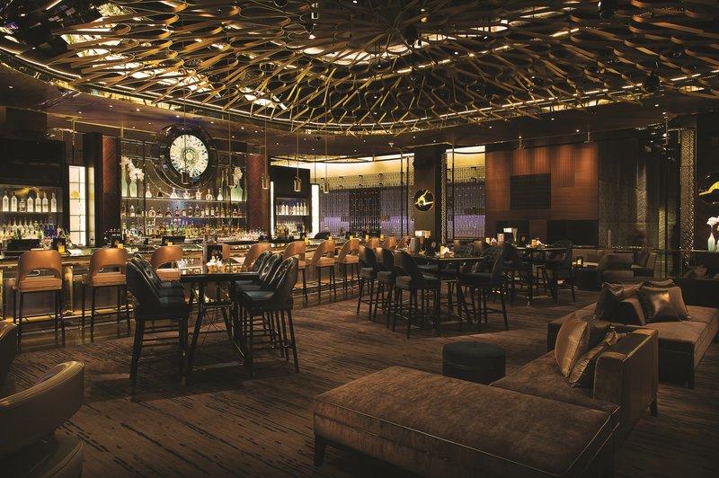 Aria Resort and Casino - Alibi Bar And Lounge <br/>Image from Leonardo