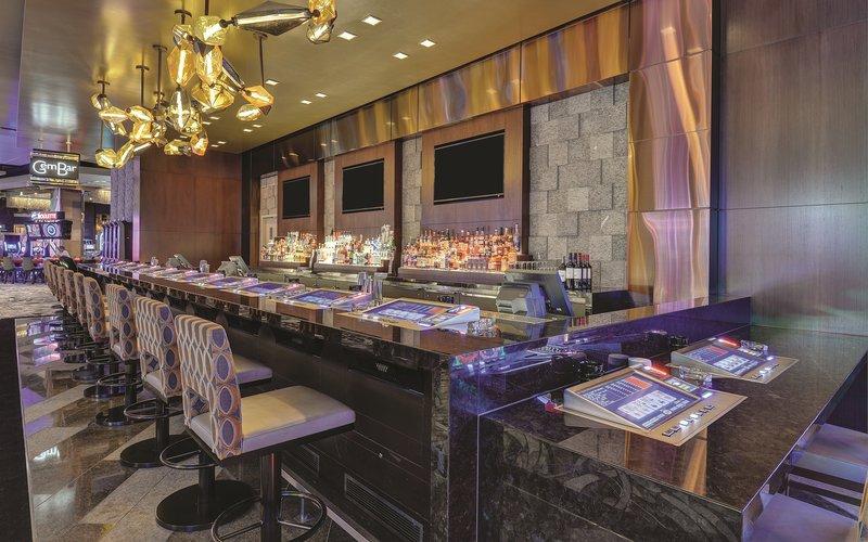 Aria Resort and Casino - Gem Bar <br/>Image from Leonardo