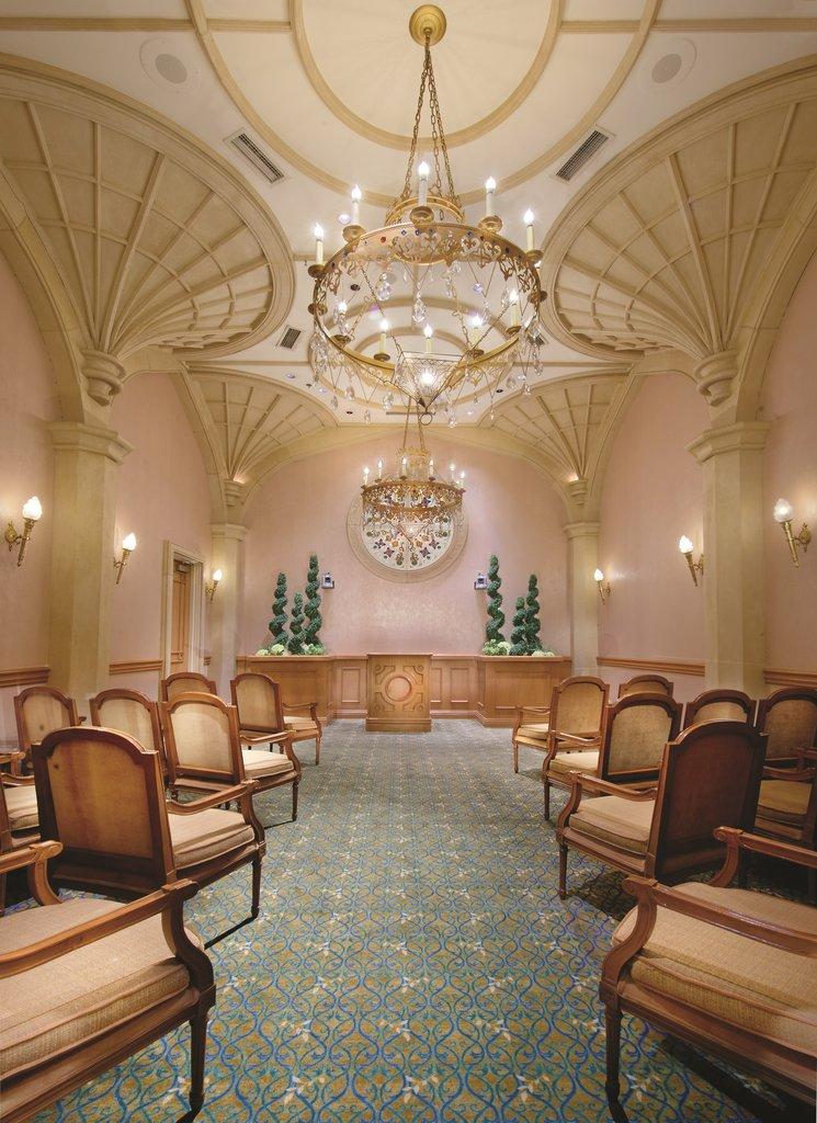Excalibur Hotel and Casino - Chapel <br/>Image from Leonardo