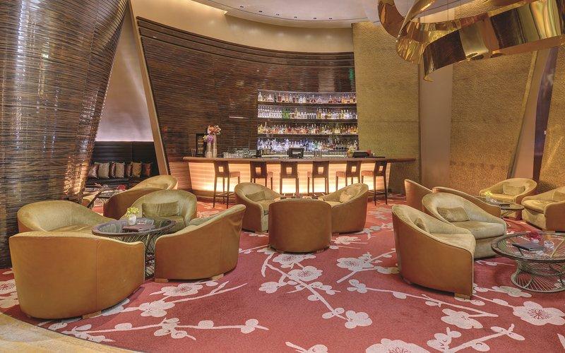 Aria Resort and Casino - Baccarat Bar <br/>Image from Leonardo