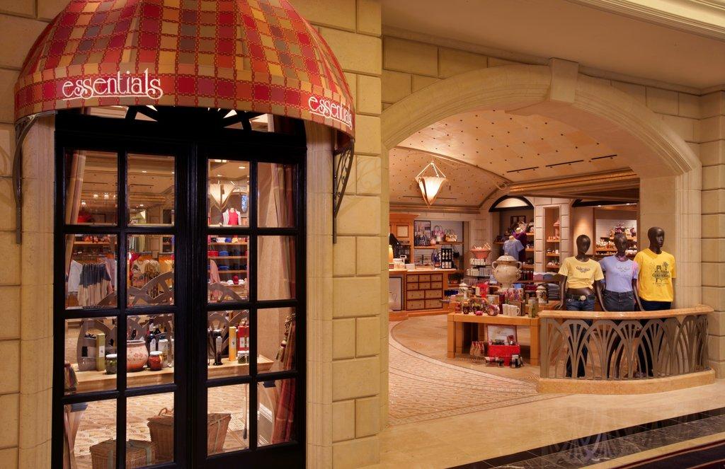 Bellagio - Essentials <br/>Image from Leonardo