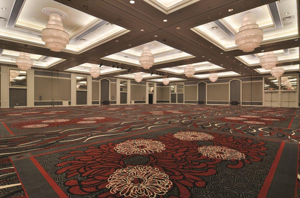 MGM Grand Hotel & Casino - Convention <br/>Image from Leonardo
