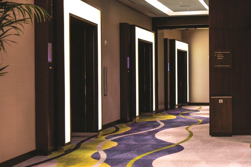 Vdara Hotel & Spa at Aria Las Vegas - Meeting Area <br/>Image from Leonardo