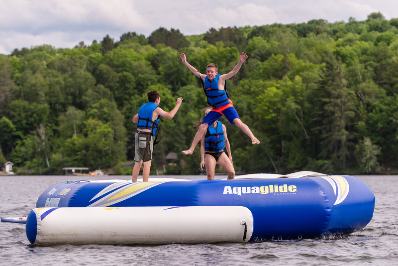 Deerhurst Resort-Splash Zone<br/>Image from Leonardo