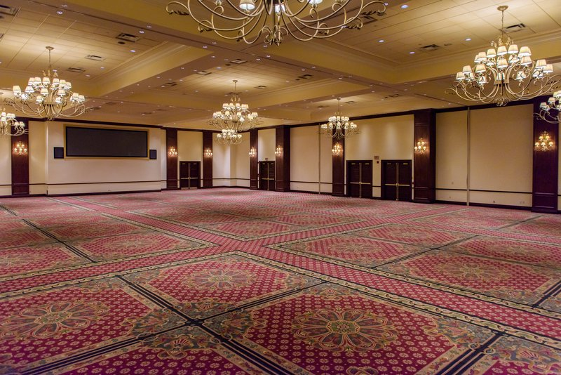 Deerhurst Resort-Waterhouse Ballroom<br/>Image from Leonardo