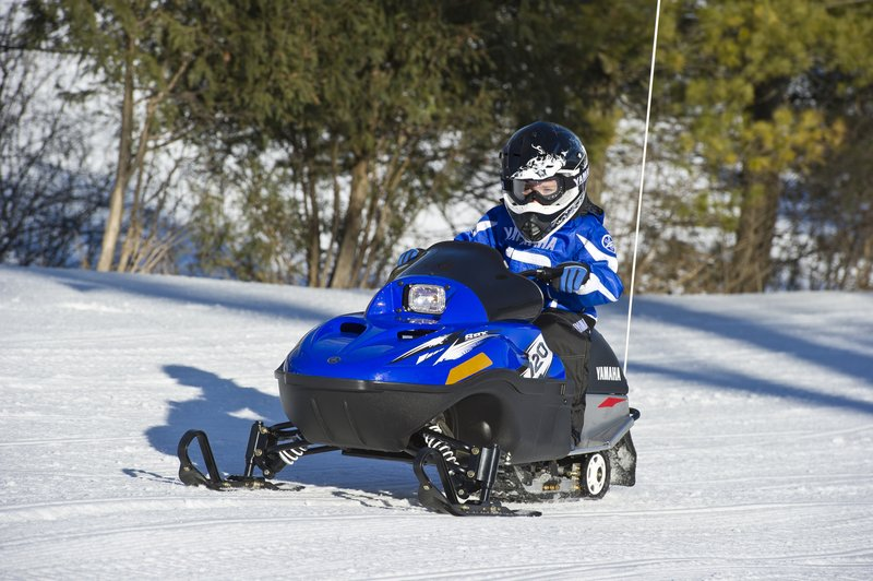 Deerhurst Resort-Yamaha Snowmobile Tours<br/>Image from Leonardo