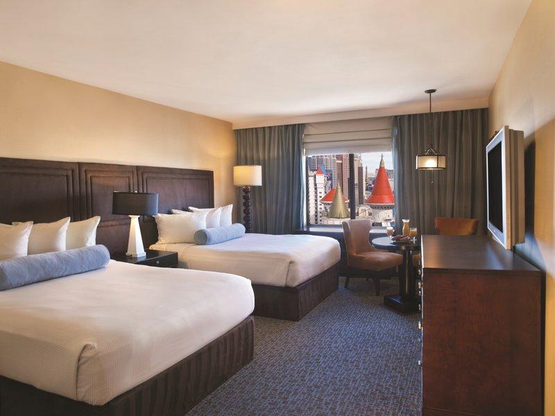 Excalibur Hotel and Casino - Resort Tower Queen <br/>Image from Leonardo
