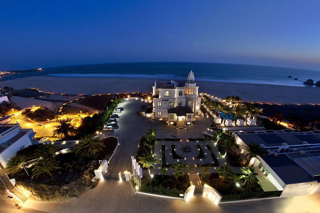 Bela Vista Hotel & Spa-Aerial View<br/>Image from Leonardo