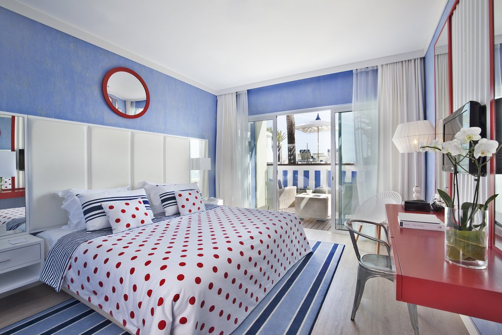Bela Vista Hotel & Spa-Deluxe Room<br/>Image from Leonardo