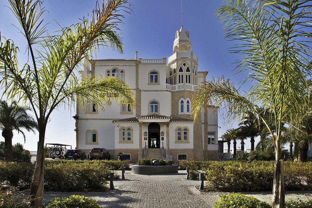 Bela Vista Hotel & Spa-Exterior View<br/>Image from Leonardo