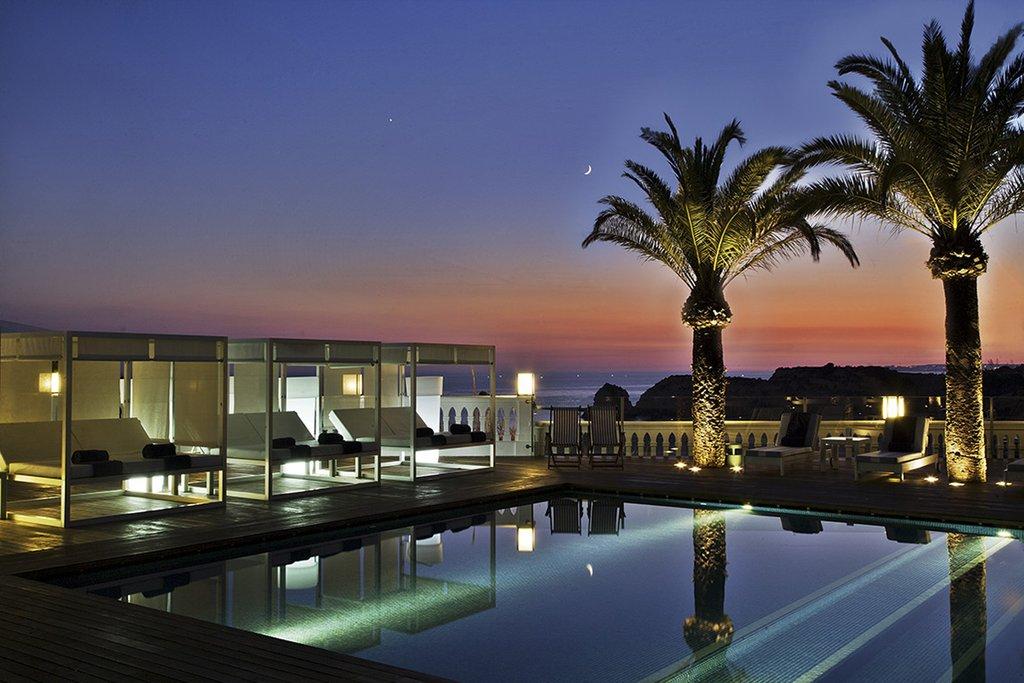 Bela Vista Hotel & Spa-Exterior Pool<br/>Image from Leonardo