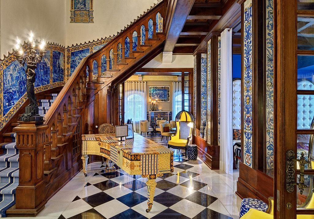 Bela Vista Hotel & Spa-Hall<br/>Image from Leonardo