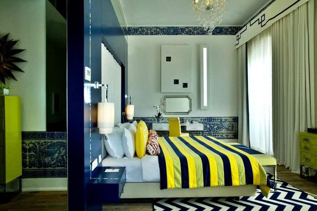 Bela Vista Hotel & Spa-Junior Suite<br/>Image from Leonardo