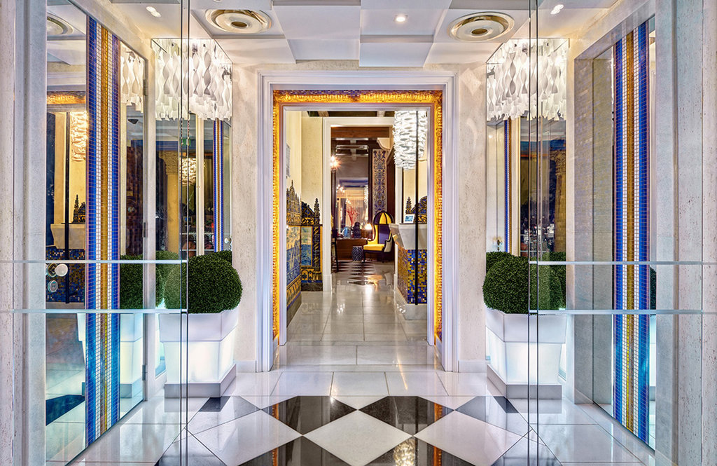 Bela Vista Hotel & Spa-Lobby<br/>Image from Leonardo
