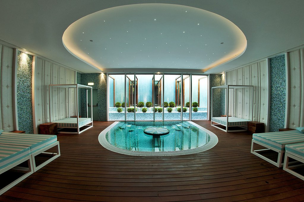 Bela Vista Hotel & Spa-Spa By LOccitane<br/>Image from Leonardo