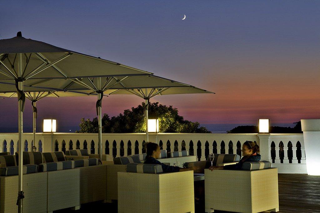 Bela Vista Hotel & Spa-Terrace<br/>Image from Leonardo