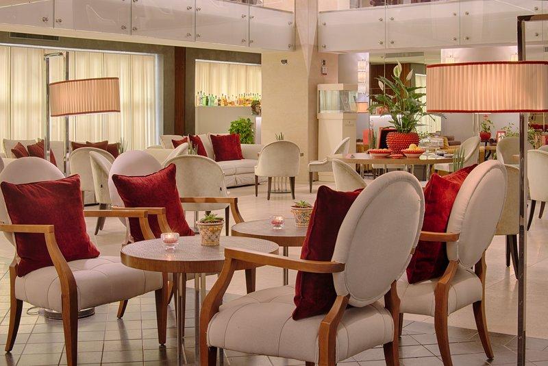 NH Collection Taormina-Lobby<br/>Image from Leonardo