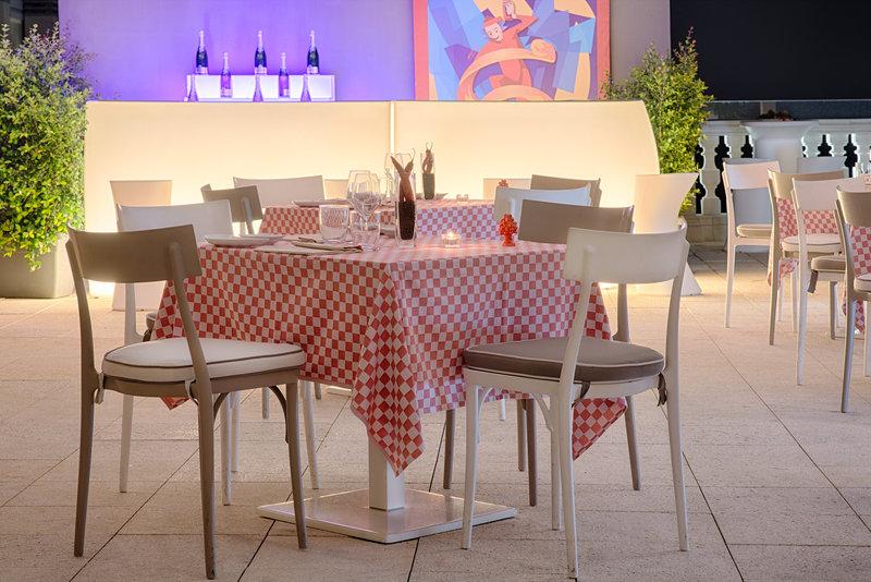 NH Collection Taormina-Restaurant<br/>Image from Leonardo