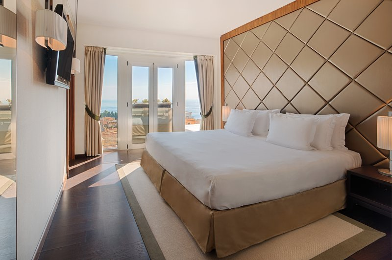 NH Collection Taormina-Presidential suite<br/>Image from Leonardo