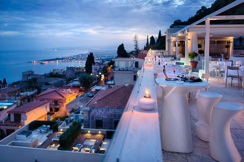 NH Collection Taormina-Terrace<br/>Image from Leonardo