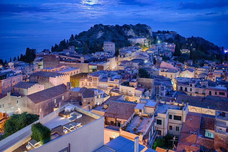 NH Collection Taormina-Views<br/>Image from Leonardo