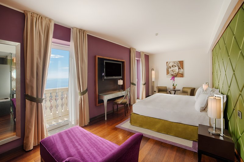 NH Collection Taormina-Premium room<br/>Image from Leonardo